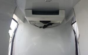 Reefer Van Electric Evaporator